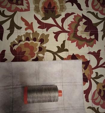 Grid Quilt Pattern