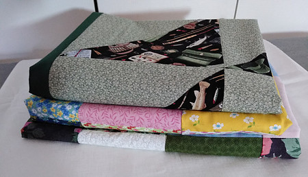 Comfort Care Quilts
