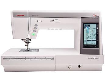 Janome Memory Craft 9450